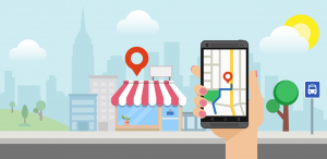 שירות גוגל לעסק שלי הוא השירות לעסקים מקומיים של גוגל